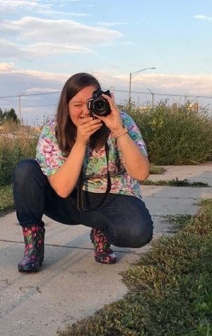 Lora Barajas photographer